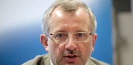 Marek Siwiec porzucił SLD