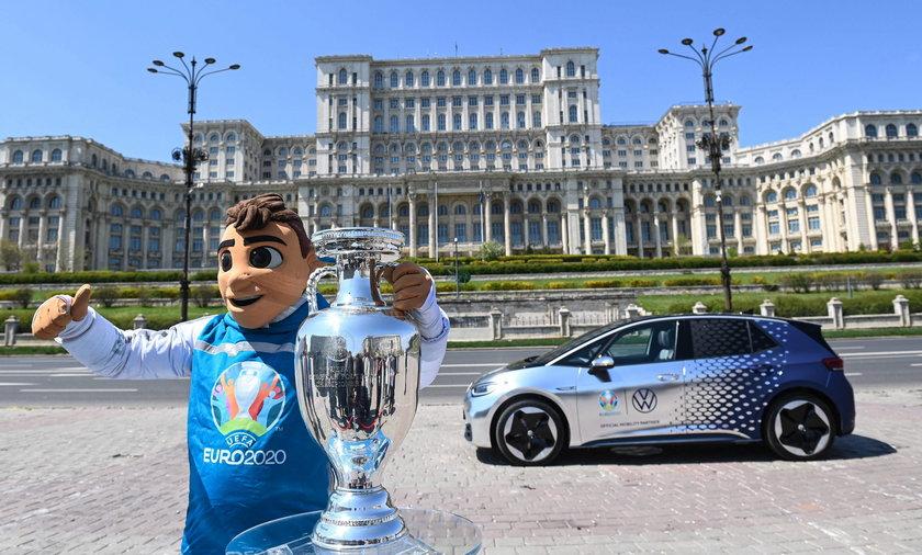 Euro 2020. Mistrzostwa Europy 2021 rozpoczną się 11 czerwca i potrwają do 11 lipca