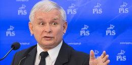 Kaczyński do Dudy: daję ci godzinę!