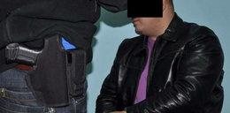 Policja rozbiła gang włamywaczy-zawodowców