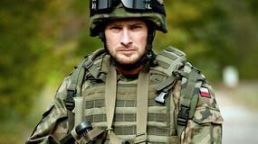 """Ruszyła produkcja serialu """"Misja: Afganistan"""" z Małaszyńskim!"""