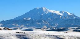 Śmierć alpinisty na Elbrusie. To 41-letni Polak