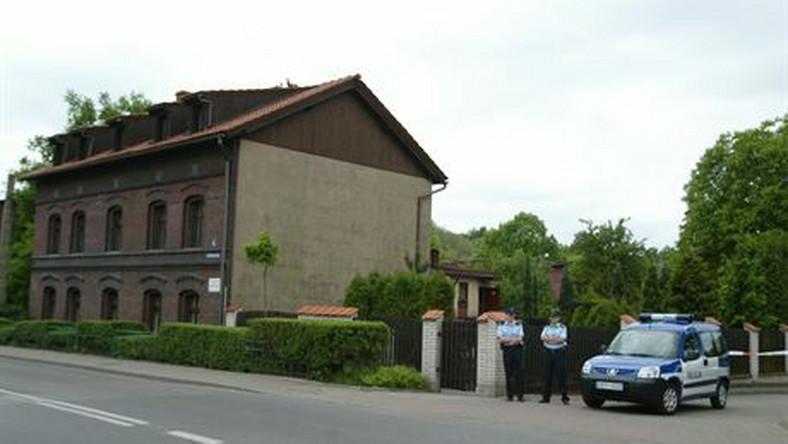 Dom Barbary Blidy w Siemianowicach Śląskich