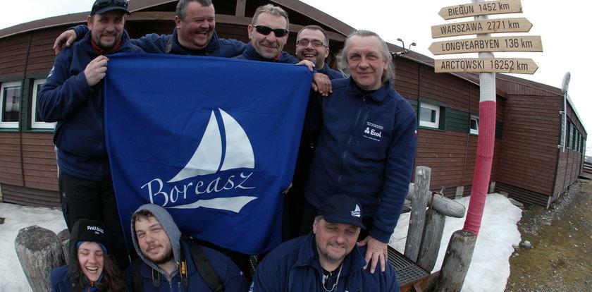 Górnicy zdobędą Spitsbergen