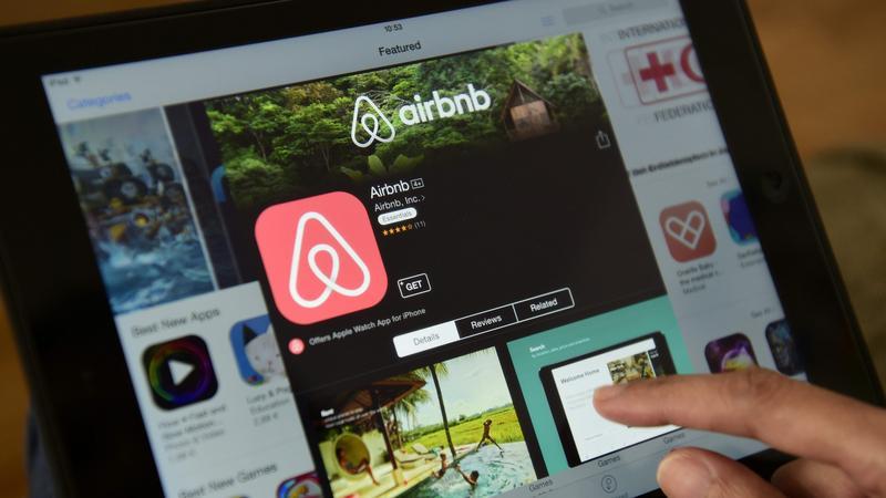 Airbnb kupuje technologię do ochrony przed oszustami