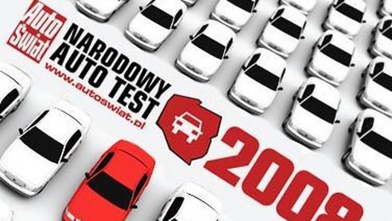 Oceń swoje auto i wypełnij ankietę!