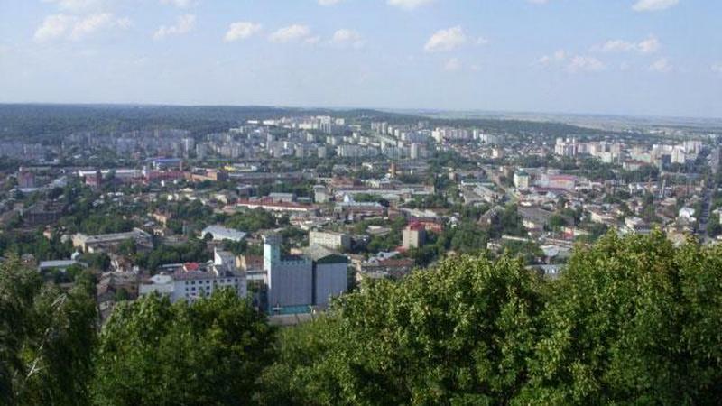 Galeria Ukraina - zabytki Lwowa, obrazek 1