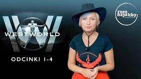 """""""Jakby niepaczeć"""": """"Westworld"""" - recenzja czterech pierwszych odcinków"""