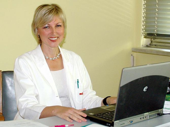 31. Dr Snežana Polovina: Hvale je i pacijenti i kolege