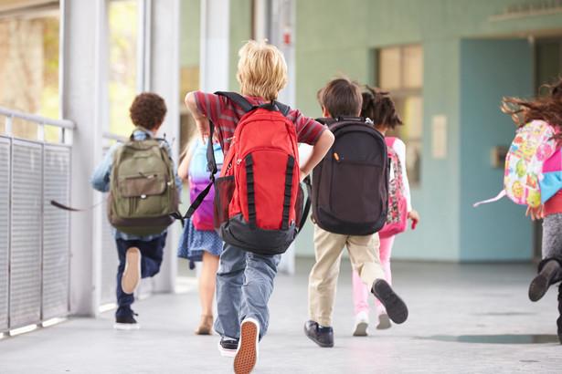 Do jakiej szkoły dziecko zostanie przyjęte?