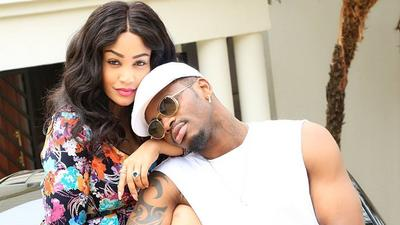 Zari Hassan thanks Diamond as she flaunts her newly acquired Bentley (Photos)