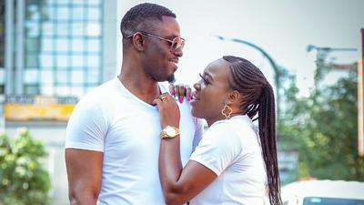 Ruth Matete forced to clear the air after pregnancy reports surfaced online
