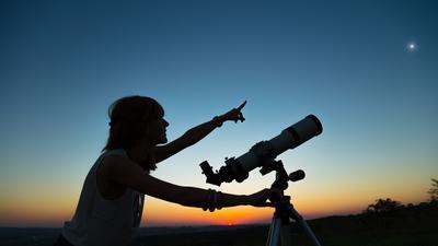 Ranking sprzętów z kategorii optyka - najpopularniejsze teleskopy, lornetki, lunety