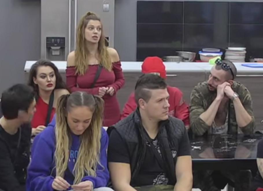 Kija Kockar, Luna Đogani i Sloba Radanović