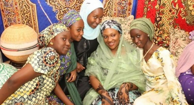 Traditional marriage rites: How it's done in Hausa land