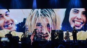 Rock and Roll Hall of Fame 2014: Nirvana na żywo z gościnnymi wokalistkami - Lorde, Joan Jett, Kim Gordon i St. Vincent