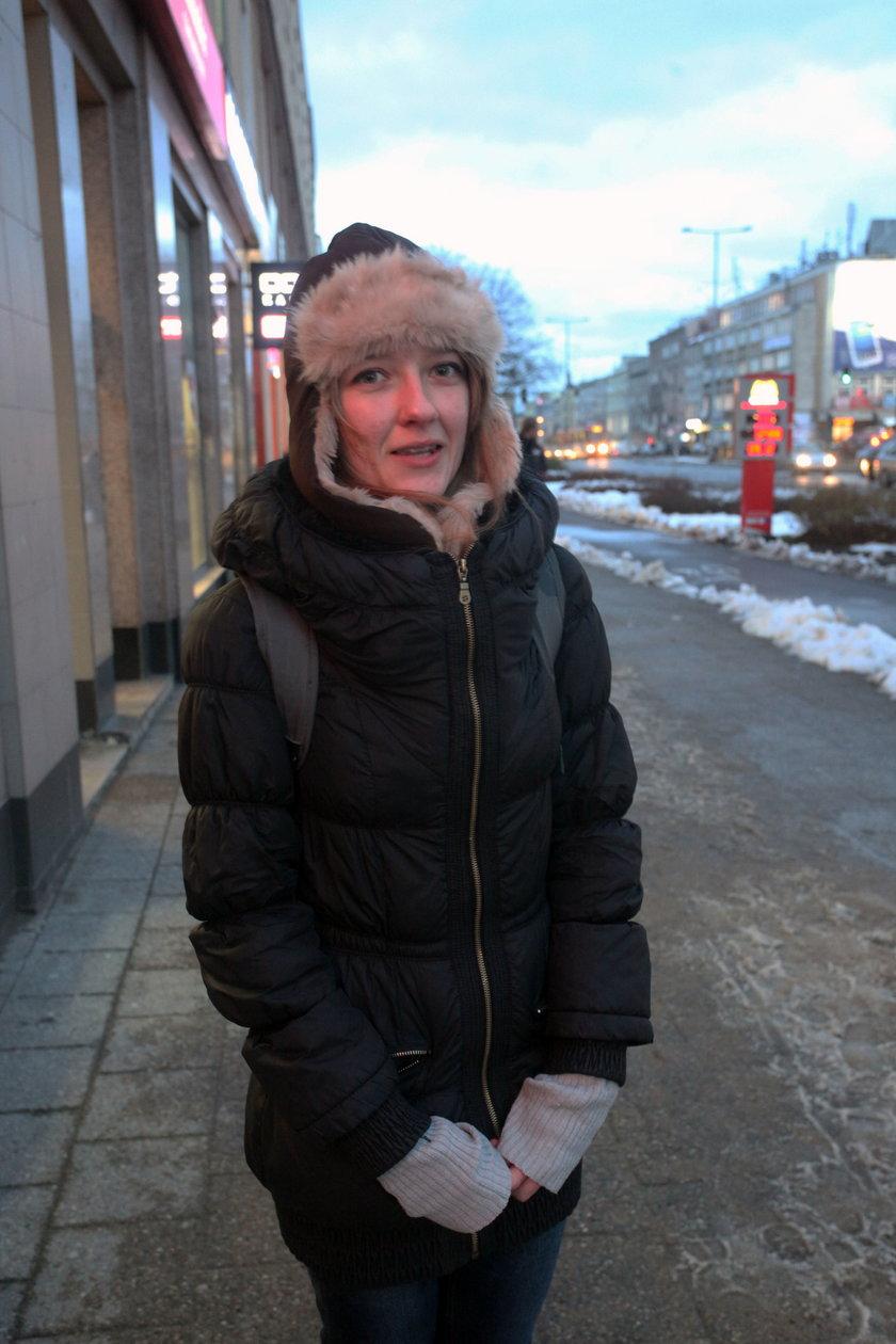 Milena Pietka z Gdańska (23 l.)