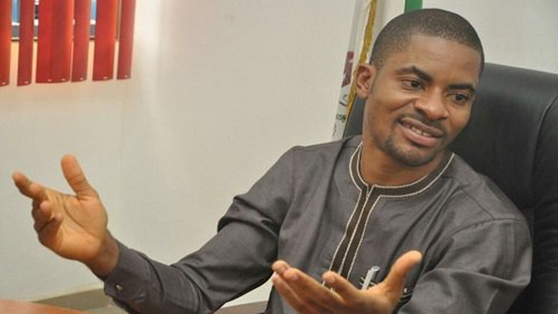 Image result for Deji Adeyanju