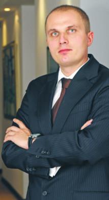 Sławomir Paruch radca prawny, Kancelaria Raczkowski Paruch