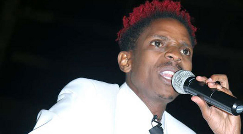 Erick Omondi opens up on battling depression, disappoints Lilian Muli on live TV [Video]