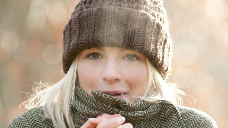 Jak chronić skórę przed chłodem?