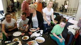 Sprawa pomocy dla niepełnosprawnych zdominuje posiedzenie Sejmu