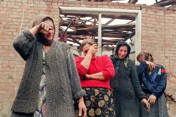 U sukobima je poginulo 850 ljudi