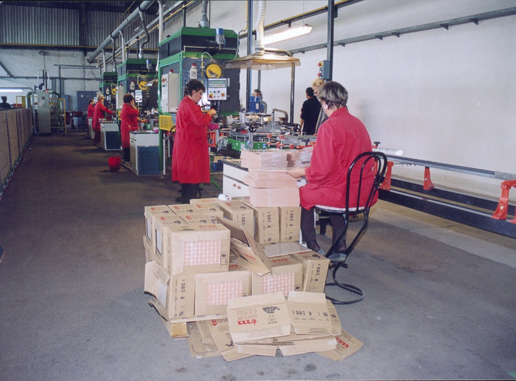 kikinda_fabrika toza markovic_ privremeno ugasena jedna linija_otpusteno 100 radnika_161216_foto rada segrt 001