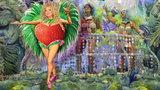 Magda Gessler leci na karnawał do Rio de Janeiro! Wybrała już strój