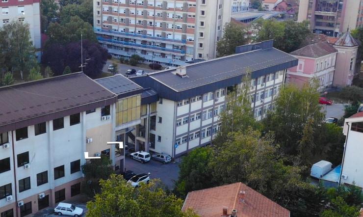 Bolnica Krusevac