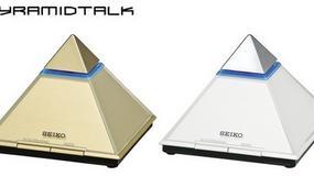 Seiko ulepszyło swą piramidkę