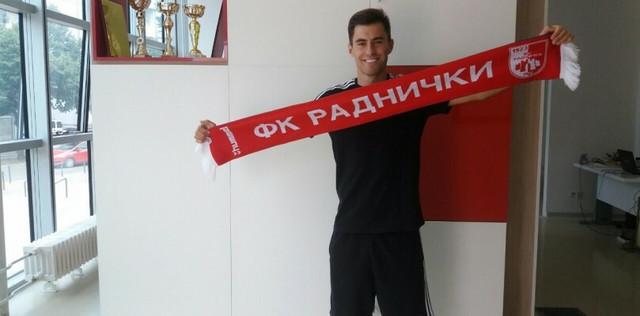 Uroš Damnjanović