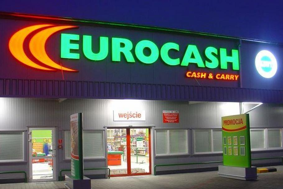 Dyskont Cash and Carry Eurocash