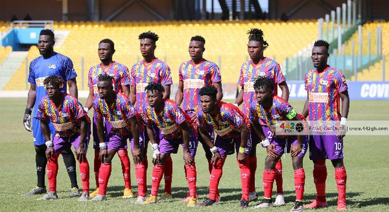 Why Hearts of Oak are set for automatic qualification to CAF Champions League group stage