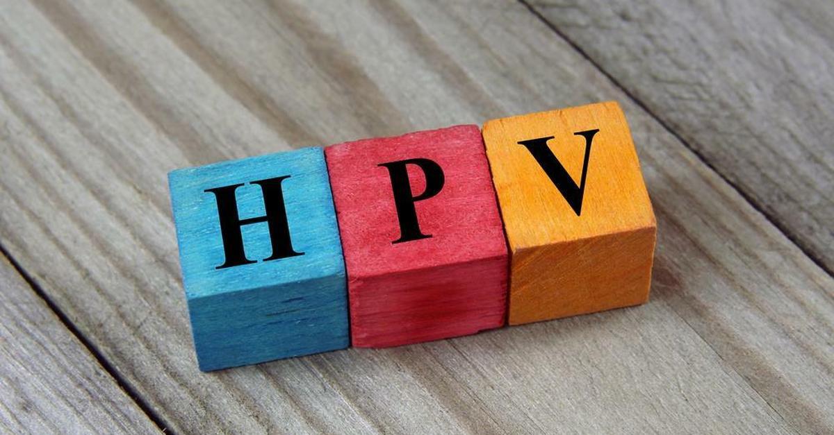hpv 16 virus simptomi