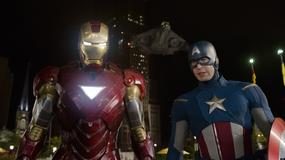 """Joss Whedon nie wyklucza śmierci w """"Avengers 2"""""""