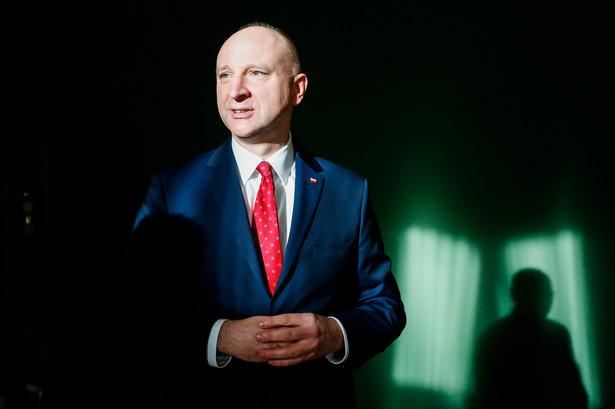 Wojciech Kolarski, sekretarz stanu w Kancelarii Prezydenta RP