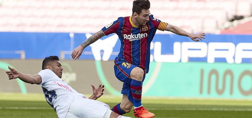 El Clasico: już dzisiaj wielki klasyk Real Madryt - FC Barcelona