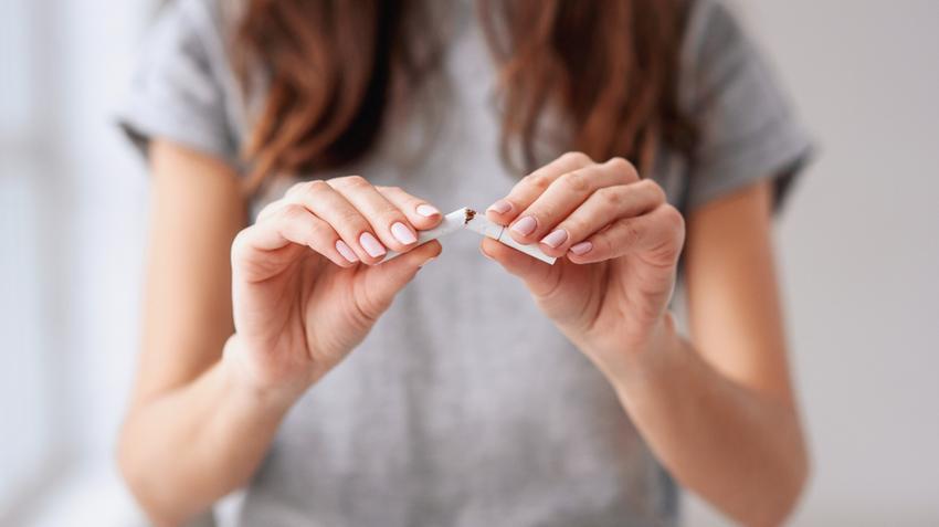 légzési betegség dohányzáskor)