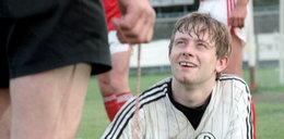Olaf Lubaszenko: Grałem w Legii tak długo jak Lewandowski