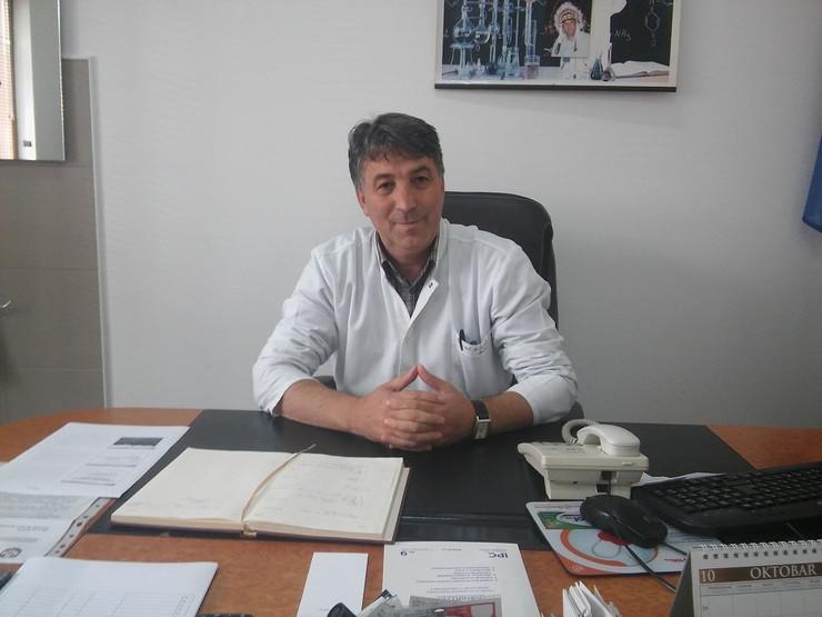 Šefadil Spahić
