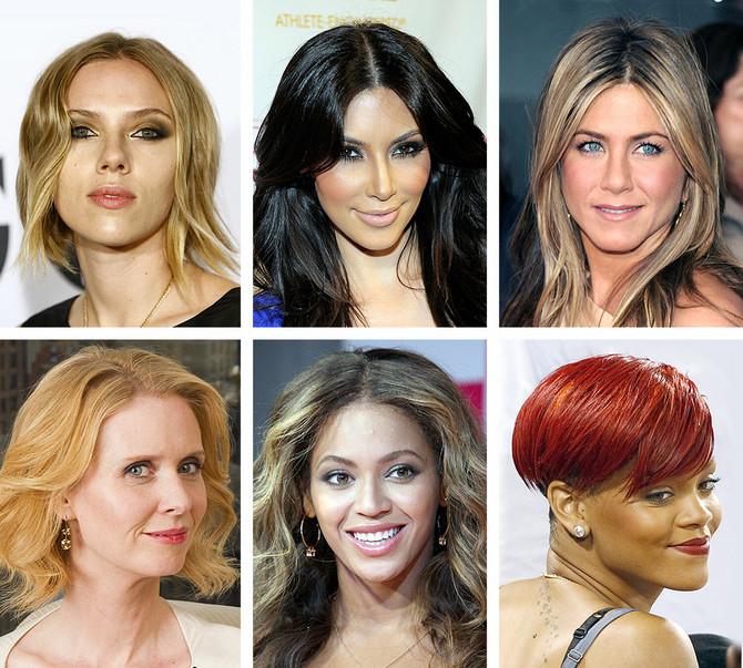 Promenite Izgled Vaše Kose 9 Top Frizura Za Različite Tipove Lica