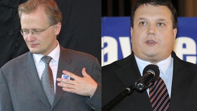Pozew wyborczy w Szczecinie. Piechota z SLD pozywa Zarembę z PiS