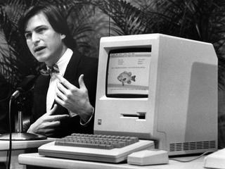 Apple Founder Steve Jobs is Dead at Age 56