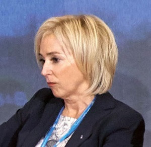 Dr Ewa Łabno-Falęcka Mercedes-Benz Polska