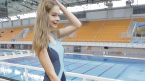 Stenka i Wróblewska o Celebrity Splash!