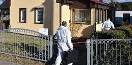 Horror przy polskiej granicy. 24-latek zabił trzy osoby