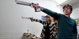 Matka i syn będą strzelać w Rio