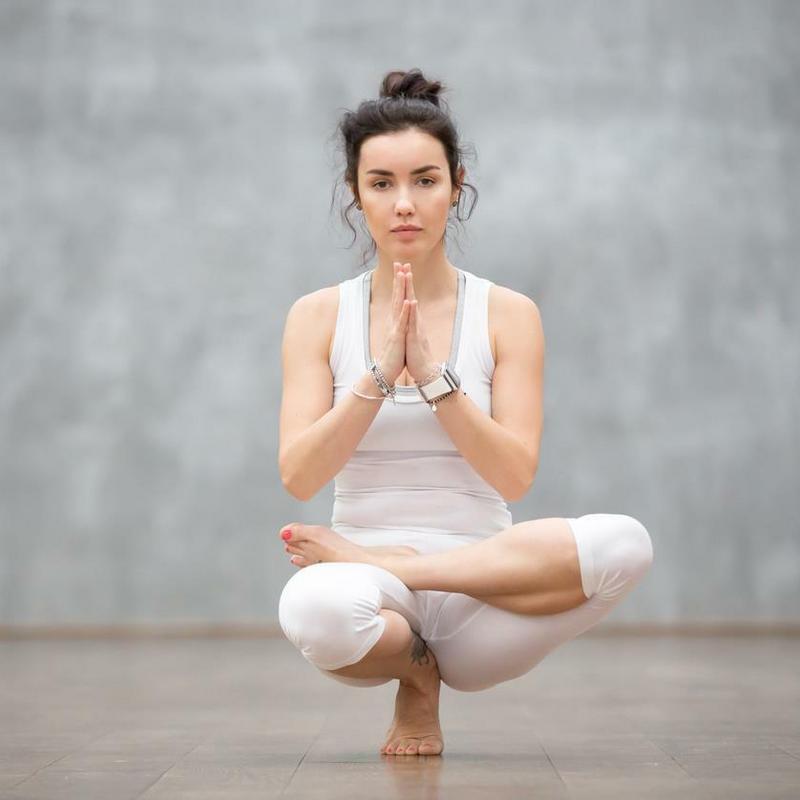 ćwiczenia jogi i erekcji)