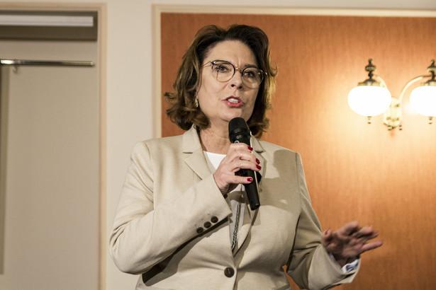 Małgorzata Kidawa-Błońska